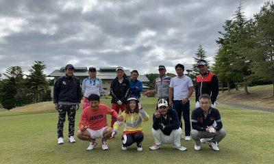 332D地区年次大会ゴルフ大会に参加しました。